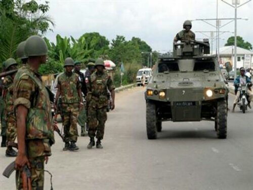 Insurgents Overrun Military Base In Borno,10 Soldiers Missing