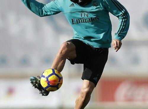 Breaking: Luka Modric Beats Ronaldo To Win 2018 Ballon d' Or Award