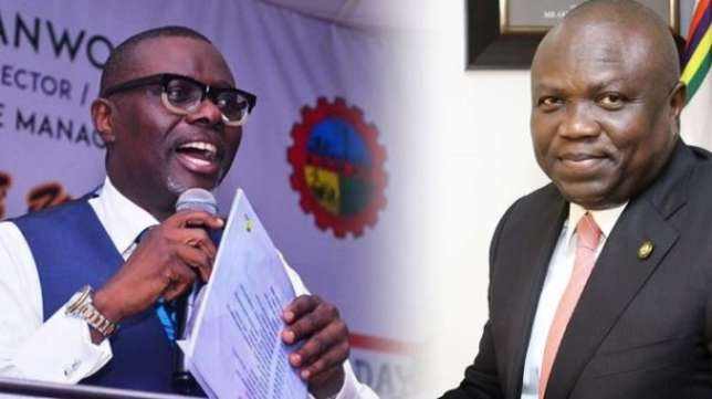 See The Final Result Of Lagos APC Guber Primary