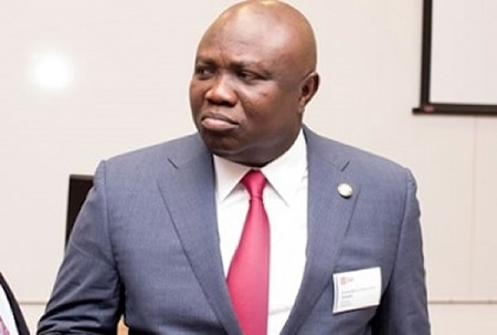 Stop Playing The Victim, Concerned Lagos Citizens Tell Ambode