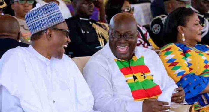 Ghana Authorities Shut Down 400 Nigerian Businesses