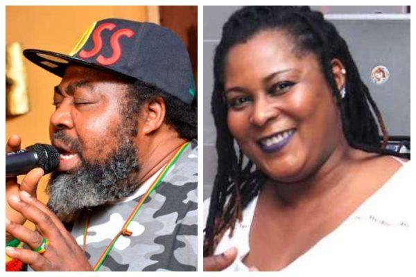 Ras Kimono's Wife, Efe Dies