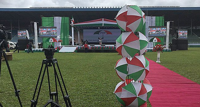 PDP Successful Rally In Sokoto And El-rufai's Political Frightening