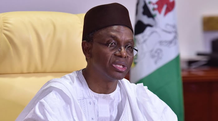 Governor El-Rufai Sacks All Political Appointees In Kaduna