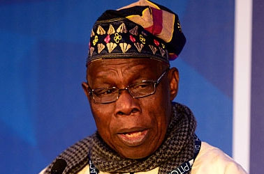 Full Text Of Obasanjo's Speech Endorsing Atiku For President