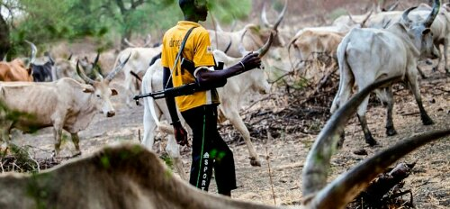 Christian Association of Nigeria, CAN, has cautioned Christians in the country, especially those in the Southern part of the country to remain vigilant even with the suspension of the controversial RUGA settlement for Fulani herdsmen.