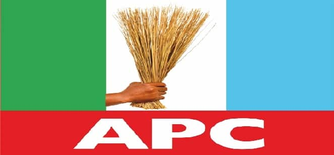 Full Results Of Lagos APC Senatorial Primary