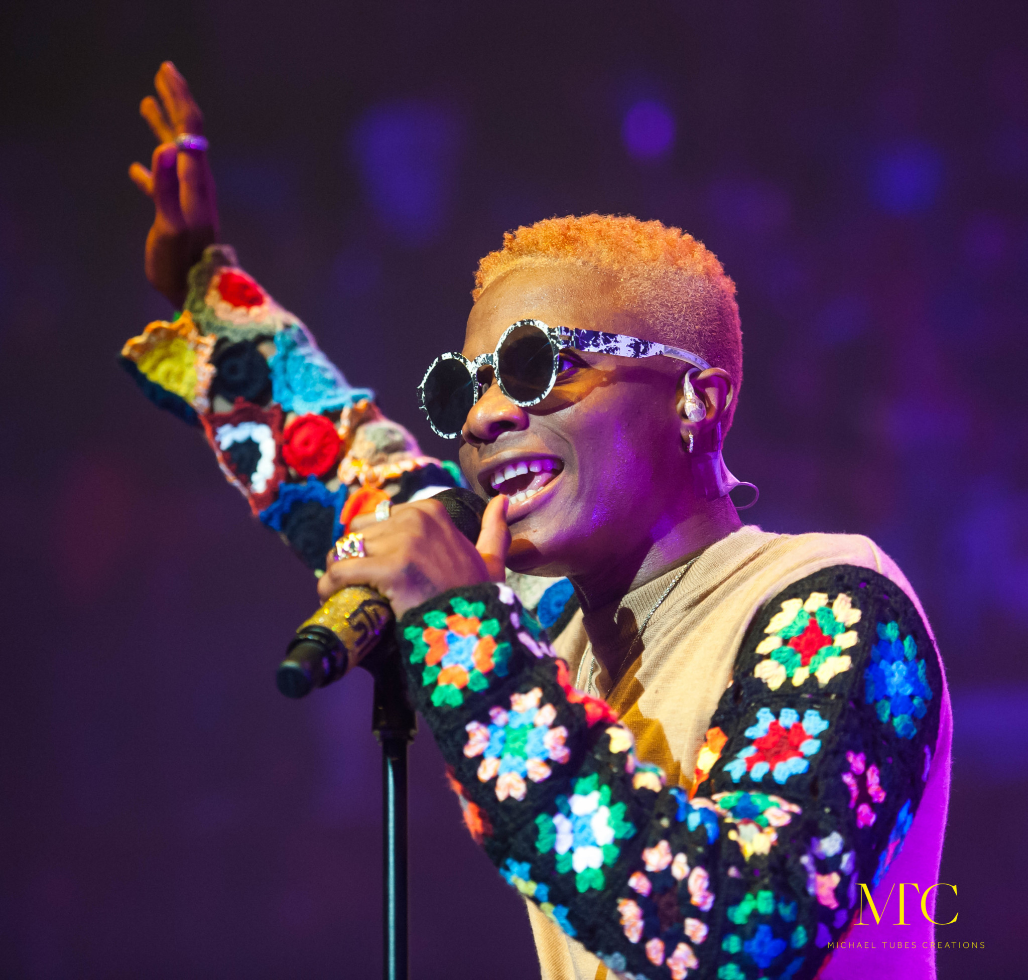 Wizkid Announces Break From Music, Reveals Next Action