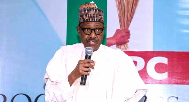 Bayelsa/Kogi Election: Buhari Tells Law Enforcement Officials What To Do