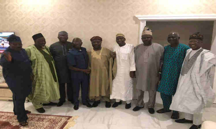 #OsunDecides2018: Trouble Looms For PDP As Omisore, SDP Agree To Support APC