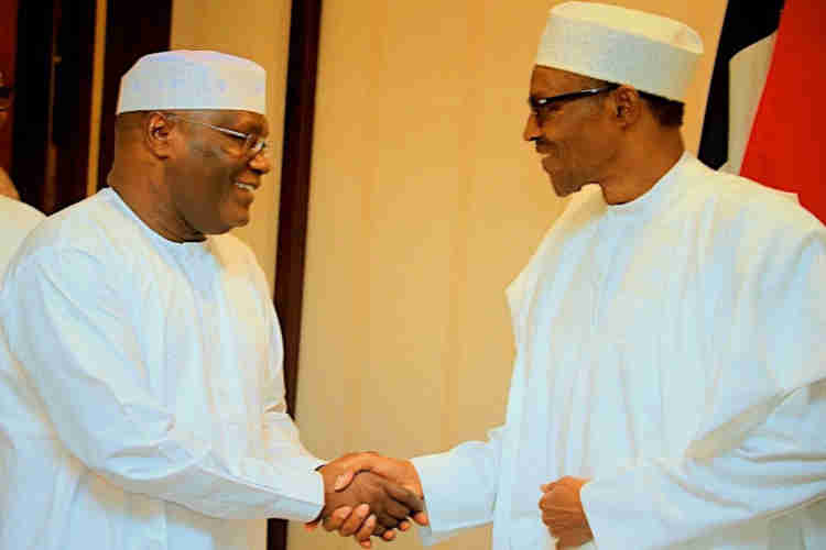 Atiku vs Buhari: Tribunal Delivers Judgement On PDP's Demand To Inspect INEC Server