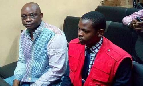 Breaking: Ex-Gov. Fayose Granted N50m Bail