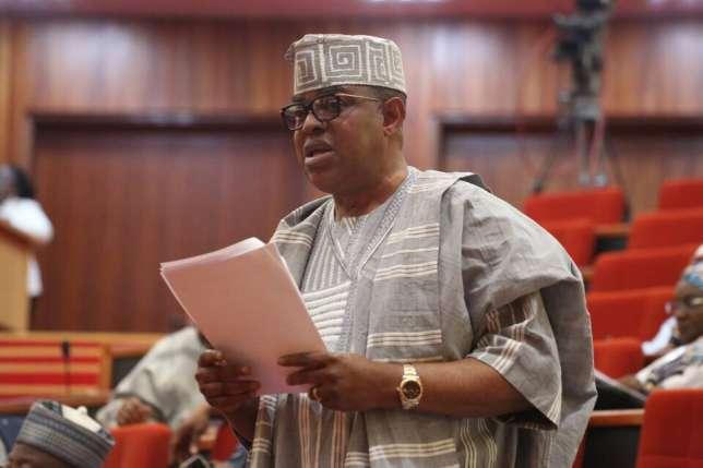 Senator Ashafa Loses Third Term Bid As Osinowo Wins With 247,743 votes