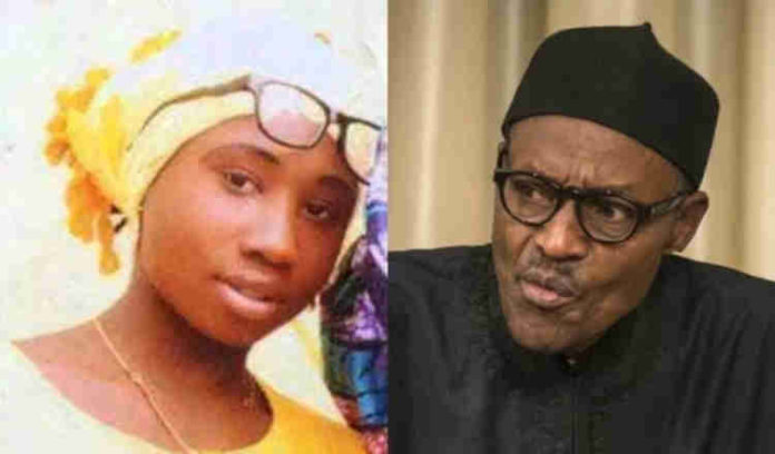 Revealed: What Boko Haram Promised To Do To Leah Sharibu