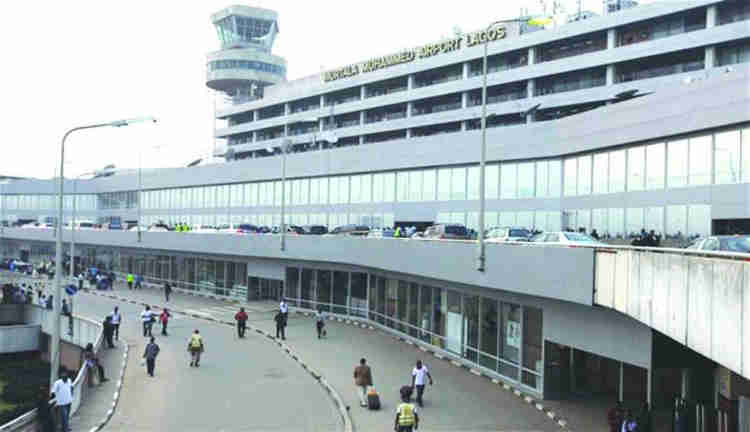 A Federal High Court in Abuja has restrained the Federal Government and agencies from re-possessing and interfering in the domestic wing of the Murtala Mohammed Airport, Lagos from its current operator and manager, Bi-Courtney Limited.