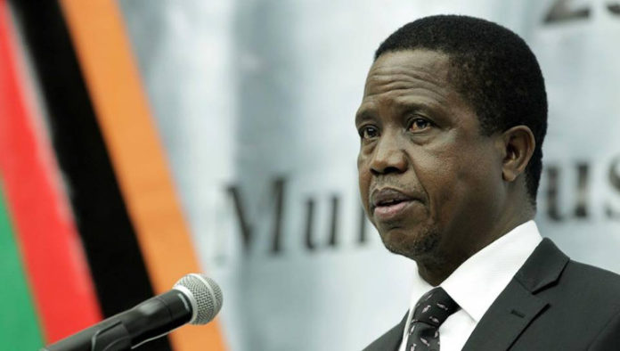 Zambia Refunds UK Money Over Allegation Of Misapplication