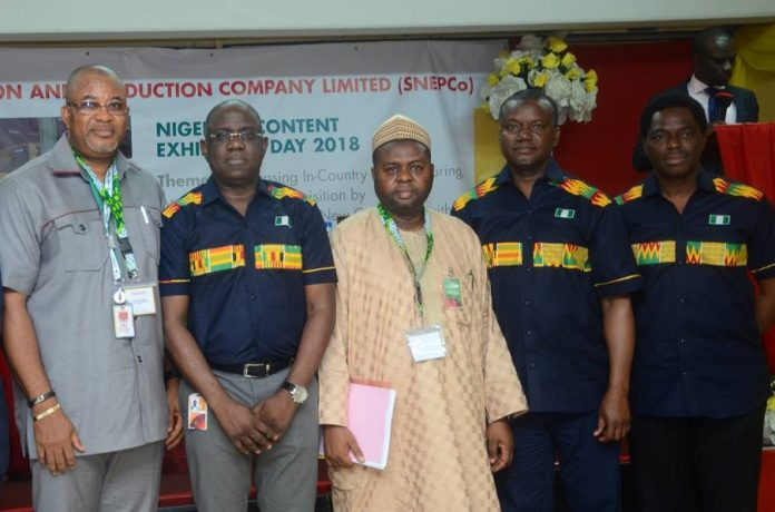 45 Nigerian Firms Flaunt Potential At SNEPCo Exhibition