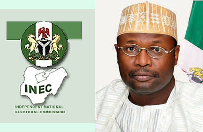 INEC Fixes Dates For Completion Of Rivers Elections