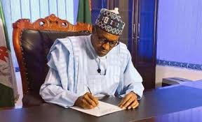We Won't Cause More Hardship Buhari Tell Nigerians As 5% VAT Increased to 7.2%