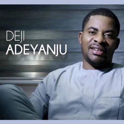 Breaking: Finally, Deji Adeyanju Granted Bail