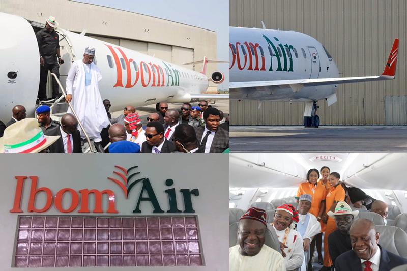 Akwa Ibom Government Launches Ibom Air