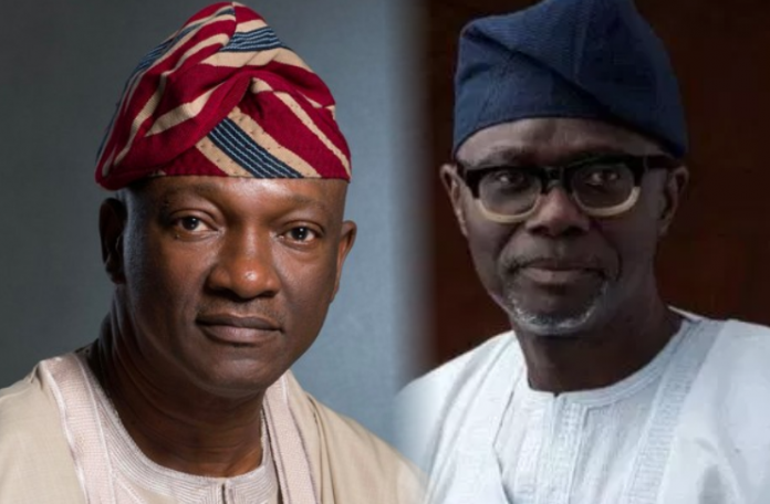 Sanwo-Olu Sympathises With Jimi Agbaje, See Why