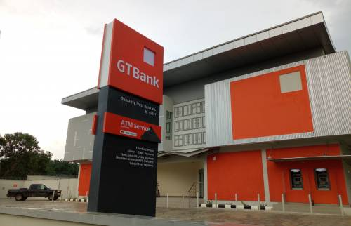 N8.7bn Debt: Innoson Motors Moves To 'Takeover' GTBank