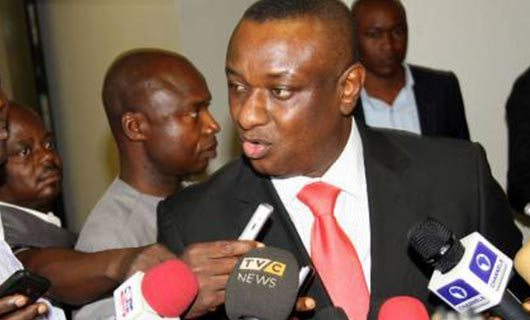 What Festus Keyamo Said About His Redeployment
