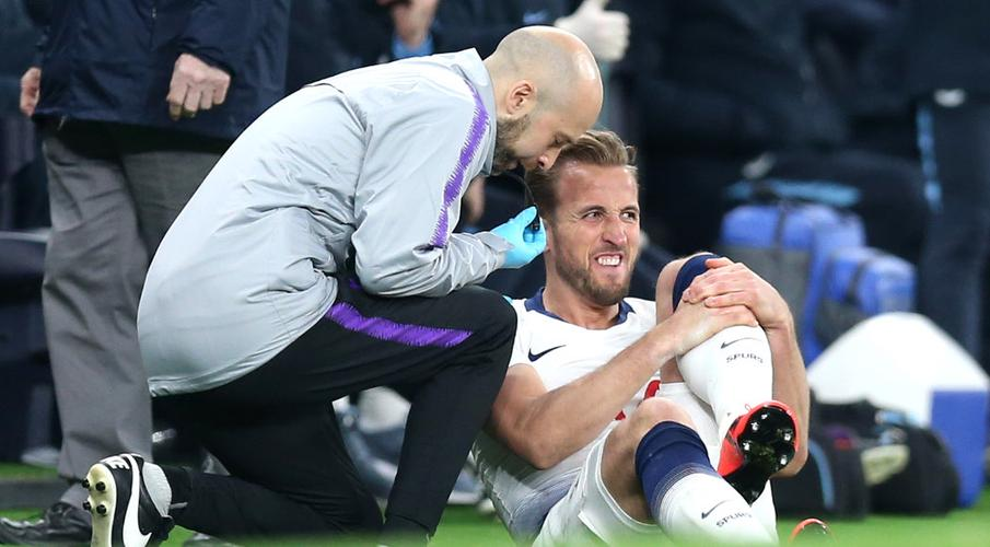Tottenham faces an anxious wait to discover the full extent of Harry Kane's latest ankle injury after manager Mauricio Pochettino voiced concerns the forward could be out for the rest of the season.