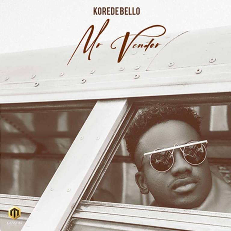 "Marvin Superstar singer, songwriter and ""African Princess"" crooner, Korede Bello took to his social handle to disclose he is set to release a new track titled 'Mr. Vendor'"