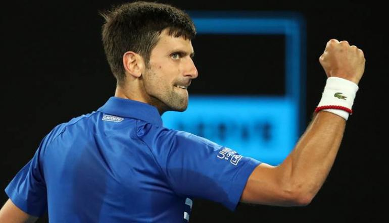 Novak Djokovic moves into his 20th week as world No 1 on Monday as the clay season gets under way.