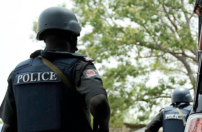 The Anambra State Police Command has arrested a suspected killer of a female student of the Nnamdi Azikiwe University, Awka, Anambra State, Chinasa Agbata.
