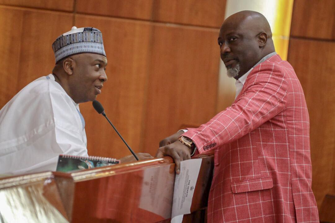 Go And Honour Police Invitation, Court Tells Saraki, Others