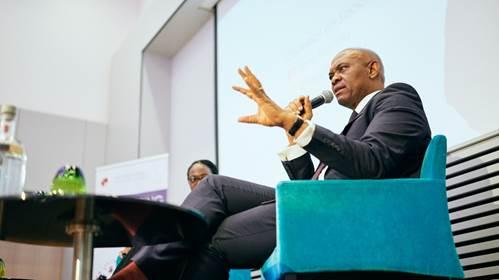 Invest 5% Of $50bn In Empowering African Entrepreneurs, Elumelu Challenges Japan