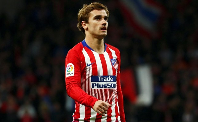 World Cup winning French striker Antoine Griezmann has told Atletico Madrid he will leave them in summer, the Spanish club said on Twitter on Tuesday.