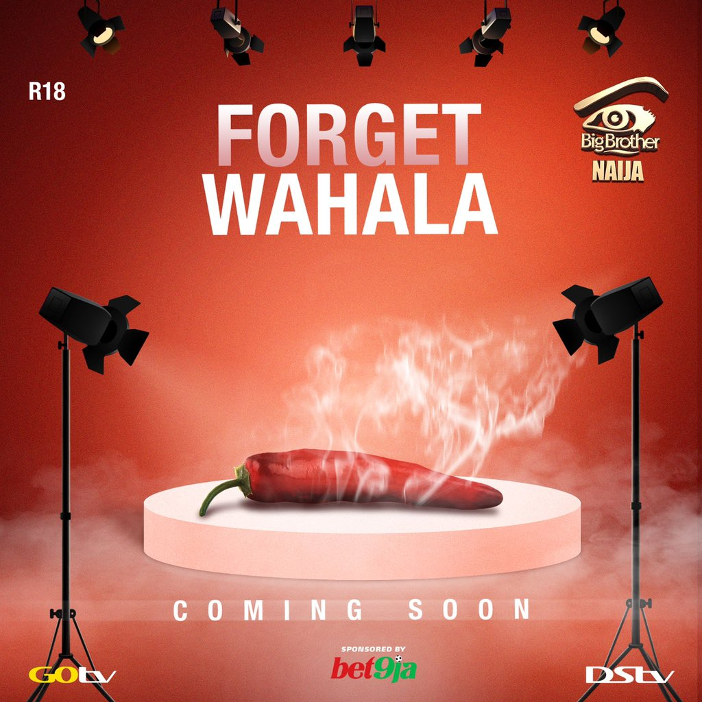 Popular reality TV show Big Brother Naija (BBNaija), has announced once again that the 2019 edition would air shortly after the presidential and gubernatorial swearing-in May 29.