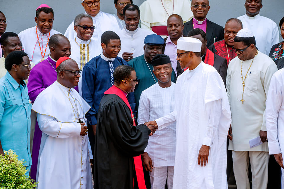 The National President of the Christian Association of Nigeria, Rev. Supo Ayokunle, has urged President Muhammadu Buhari to make Nigeria a glorious nation that its citizens would want to live in his second term.