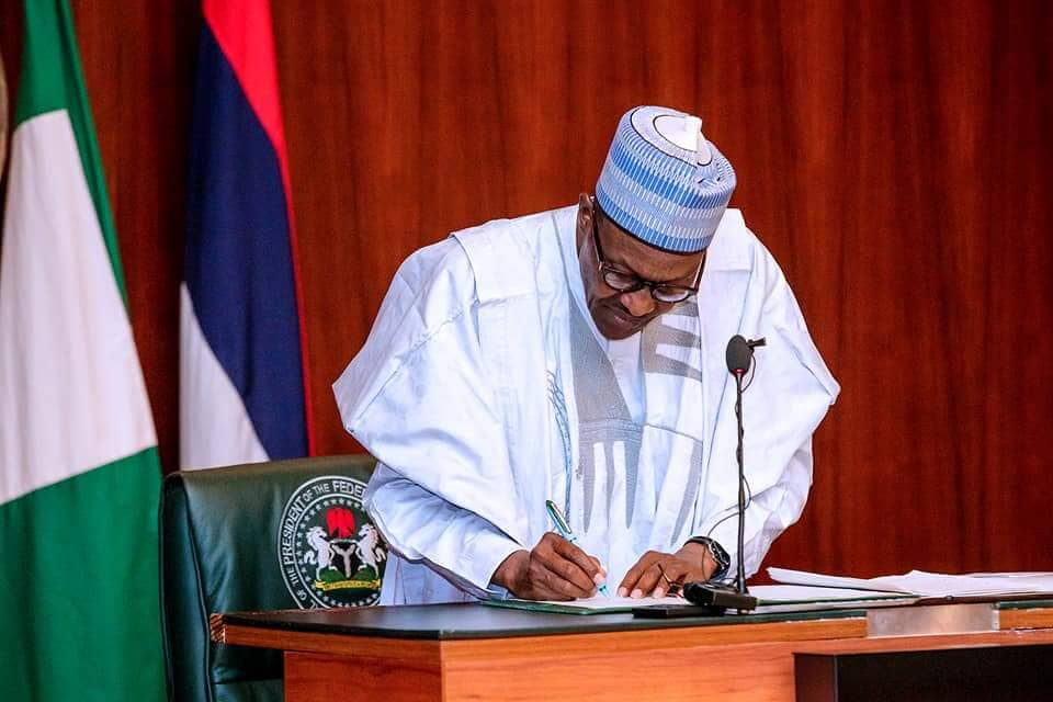 Next Level: President Buhari Makes Fresh Appointments