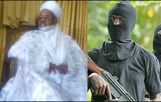 The Emir of Bungudu in Zamfara State, Alhaji Hassan Attahiru in an interview with newsmen has disclosed that bandits who attacked his domain on Saturday kidnapped 30 people.