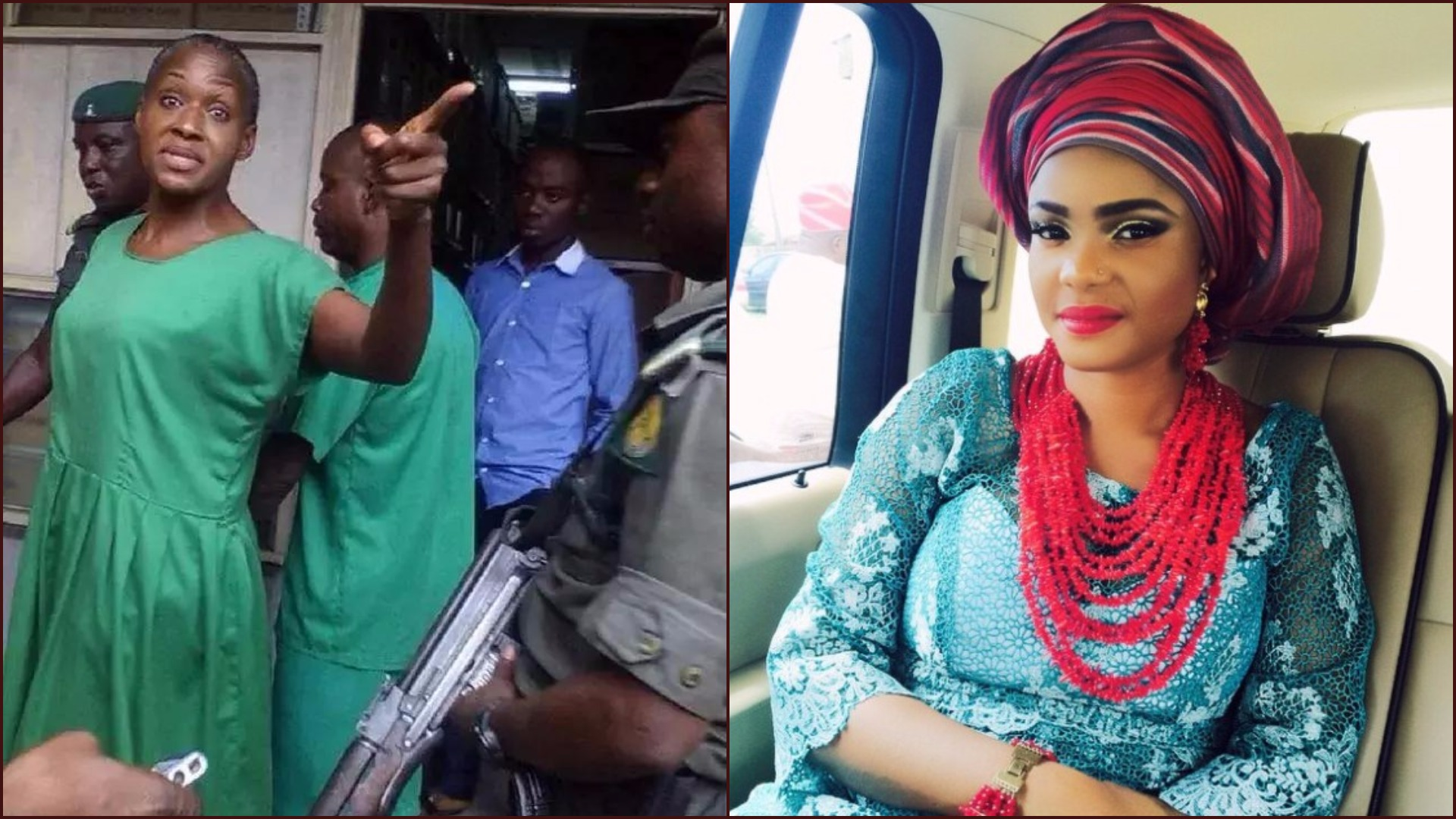 It seems like the fight between controversial blogger Kemi Olunloyo, and actress, Iyabo Ojo, is far from over as things are getting messier.