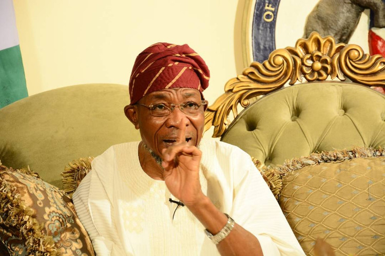 Alhaji Rilwan Hussein, a security expert, has called on the new Minister of Interior, Mr Rauf Aregbesola to ensure a rearrangement of the nation's internal security architecture through community policing.