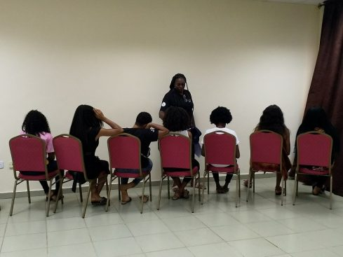 Earlier this week, Nigerians expressed outrage over the recent arrest of dozens of women during raids on nightclubs by a Joint Task Force still some FCT women were detained at Utako Police Station where many alleged that they were molested and sexually assaulted.
