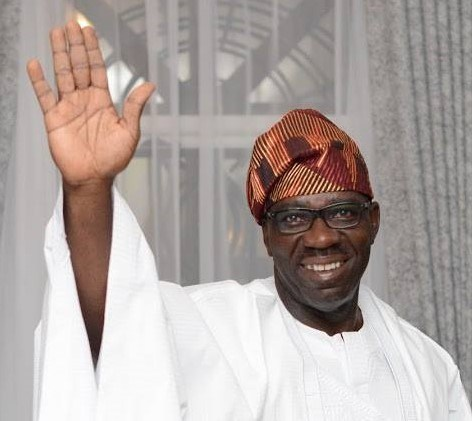 Edo State Governor, Godwin Obaseki, has said he and members of his cabinet are not in government for the purpose of amassing wealth or becoming famous.