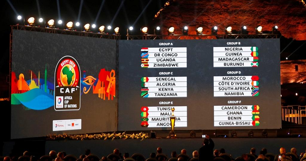 Africa News24 (AN24) has gathered full fixtures of the 2019 Africa Cup of Nations (AFCON) scheduled to hold June 21 to July 19, 2019, in Egypt, the most populous country in North Africa.
