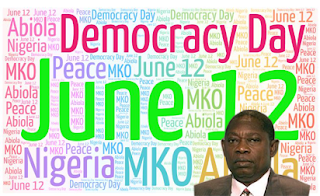 In line with the new bill signed into law for June 12 to be annually celebrated as Democracy Day in Nigeria, the Federal Government has declared Wednesday, June 12, 2019, as Public Holiday.