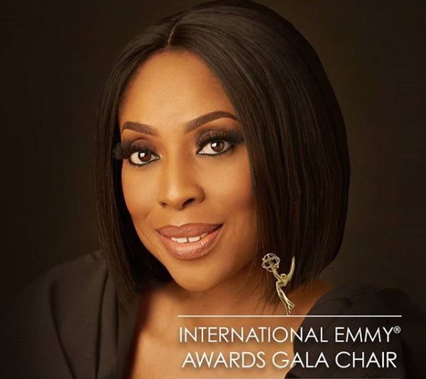 Nigeria's media mogul, CEO EbonyLife TV, Mosunmola Abudu popularly called Mo Abudu has officially been announced to chair the 47th International Emmy Award Gala scheduled to hold November 25 in New York City.