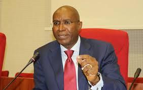 Senator Ovie Omo Agege has emerged Deputy President of the 9th Senate, defeating former Deputy Senate President Ike Ekweremadu (PDP Enugu West) with 68 votes.