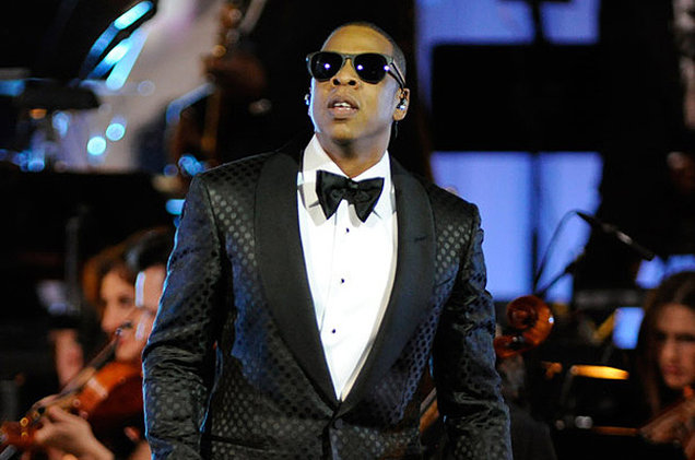 American rapper, Jay–Z is now, according to a new Forbes magazine, the first rapper to amass a fortune in the ten-figure range.