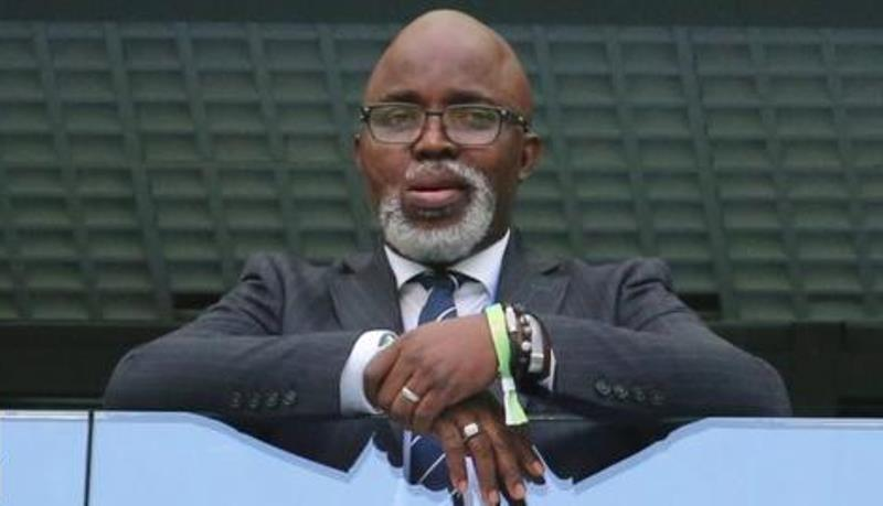 President of the Nigeria Football Federation (NFF) Mr. Amaju Pinnick, has been impeached as 1st Vice-President of the Confederation of African Football (CAF).