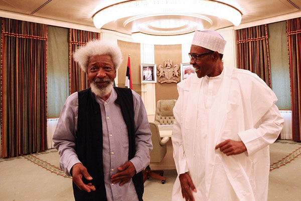 "President Muhammadu Buhari congratulates Nobel Laureate, Prof. Wole Soyinka, on his 85th birthday on Friday, described him as ""one of the country's greatest pride, and a universal brand""."